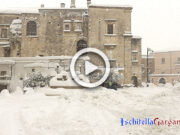 Video neve ad Ischitella