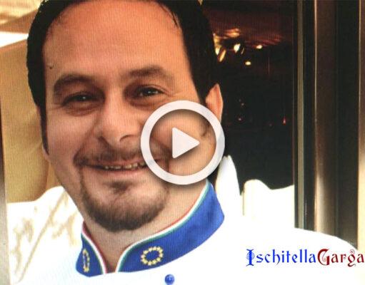Bruno Milone chef